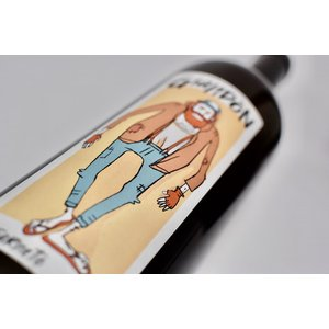 白ワイン イル・ファルネート / ジャンドン・ビアンコ|wineholic