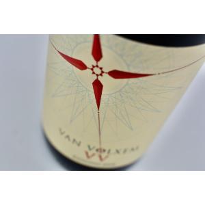 白ワイン ファン・フォルクセン / リースリング VV [2018] wineholic