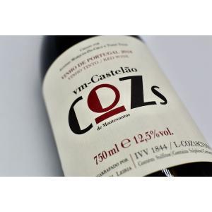 赤ワイン キンタ・ドス・コズィンエイルシュ / コズ ヴィーエム・カシュテラン・レッド [2018] wineholic
