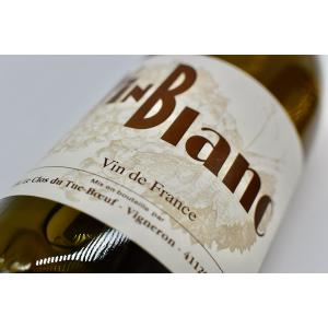 白ワイン ル・クロ・ド・ティエ・ブッフ / ヴァン・ブラン [2020] wineholic