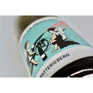 白ワイン イミッヒ・バッテリーベルク / ブリーデラー ヘルツヒェン リースリング [2019] wineholic