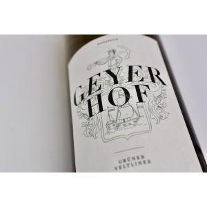 白ワイン ガイヤーホフ / グリューナー?ヴェルトリーナー ラントヴァイン 1000ml  [2019]|wineholic