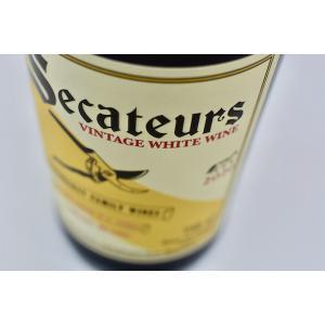 白ワイン A.A.バーデンホースト / セカトゥール・シュナン・ブラン [2020] wineholic