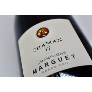 シャンパン(泡物) マルゲ・ペール・エ・フィス / エクストラ・ブリュット・シャーマン・17・グラン・クリュ wineholic