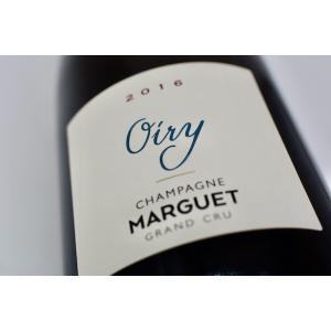 シャンパン(泡物) マルゲ・ペール・エ・フィス / エクストラ・ブリュット オワリィ グラン・クリュ [2016] wineholic