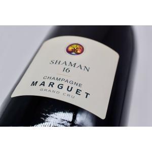 シャンパン(泡物) マルゲ・ペール・エ・フィス / エクストラ・ブリュット・シャーマン・16・グラン・クリュ  1500ml wineholic