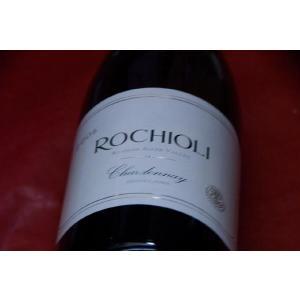 白ワイン ロキオリ・シャルドネ2006年(白ワイン) wineholic