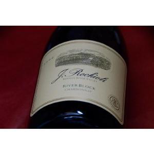 白ワイン ロキオリ・リバー・ブロック・シャルドネ2006年(白ワイン) wineholic