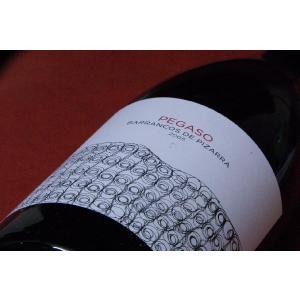 赤ワイン テルモ・ロドリゲス・ペガソ2005年 wineholic