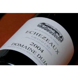 赤ワイン ドメーヌ デュジャック エシェゾー2004年|wineholic