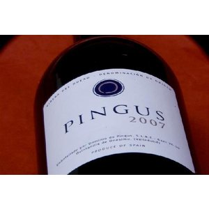 赤ワイン ピングス 2007