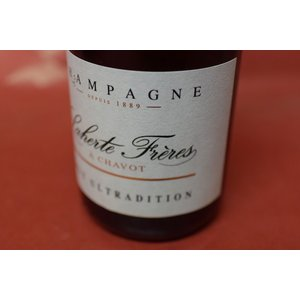 シャンパン スパークリングワイン ラエルト・フレール / ウルトラディション|wineholic
