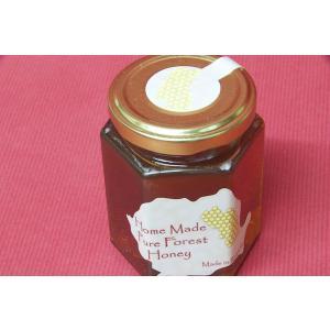 蜂蜜 はちみつ ハチミツ 天然ルーマニア産森の蜂蜜(はちみつ) 220g|wineholic
