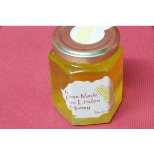 蜂蜜 はちみつ ハチミツ 天然ルーマニア産しなのき蜂蜜(はちみつ) 220g|wineholic