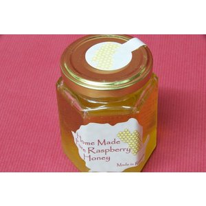 蜂蜜 はちみつ ハチミツ 天然ルーマニア産木イチゴ蜂蜜(はちみつ) 220g|wineholic
