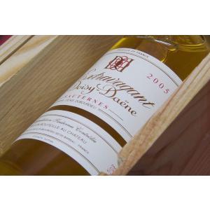 甘口ワイン デザートワイン レクストラヴァガン・ド・ドワジー・デーヌ [2005] ハーフ・ボトル|wineholic