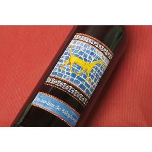白ワイン ディディエ・ダグノー / ジュランソン・レ・ジャルダン・ド・バビロン [2009] 500ml|wineholic