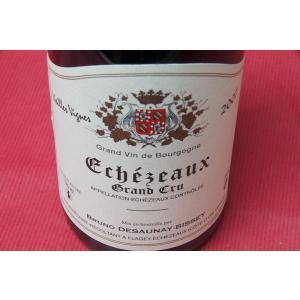 赤ワイン ブルーノ・デゾネ・ビセイ / エシェゾー・グラン・クリュ [2007]|wineholic