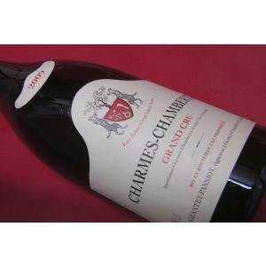 赤ワイン ジャンテ・パンショ / シャルム・シャンベルタン [2009] 1500ml|wineholic