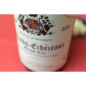 赤ワイン ブルーノ・デゾネ・ビセイ / グラン・エシェゾー・ヴィエイユ・ヴィーニュ [2011]|wineholic