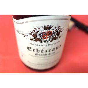 赤ワイン ブルーノ・デゾネ・ビセイ / エシェゾー・グラン・クリュ [2011]|wineholic