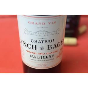赤ワイン シャトー・ランシュ・バージュ [2002]|wineholic