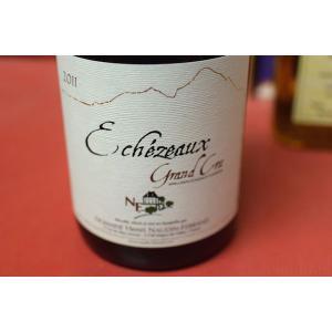 赤ワイン ドメーヌ・アンリ・ノーダン・フェラン / エシェゾー [2011]|wineholic