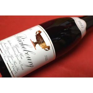 赤ワイン ドメーヌ グロ・フレール エ・スール / リシュブール [2012]|wineholic