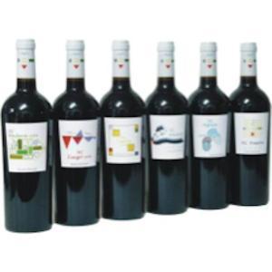 赤ワイン ベルナベ・ナバーロ / フュージョン2009 6本セット|wineholic