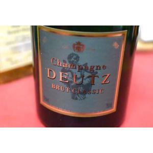 シャンパン スパークリングワイン ドゥーツ / ブリュット・クラッシック|wineholic