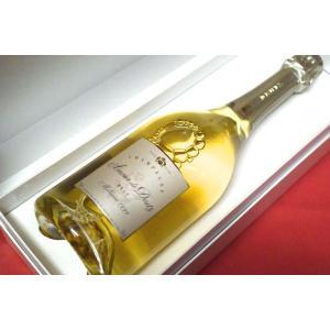 シャンパン スパークリングワイン ドゥーツ / アムール・ド・ドゥーツ [1999]|wineholic