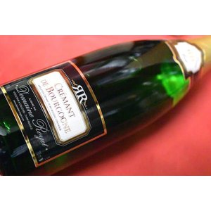 シャンパン スパークリングワイン ドメーヌ・ロワイエ / クレマン・ブルゴーニュ・ブリュット|wineholic