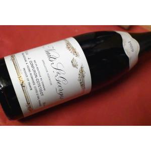 赤ワイン ドメーヌ・コンフィロン・コトティド / ニュイ・サン・ジョルジュ [1989]|wineholic