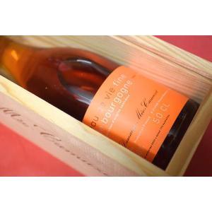 ブランデー フィーヌ ドメーヌ・メオ・カミュゼ / オー・ド・ヴィー・フィーヌ・ド・ブルゴーニュ 500ml|wineholic