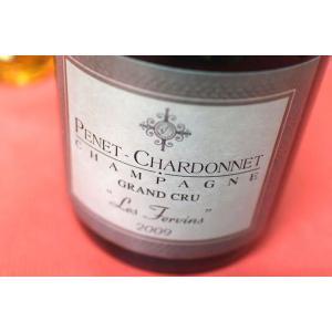 シャンパン スパークリングワイン プネ・シャルドネ / グラン・クリュ・レ・ファルヴァン [2009]|wineholic