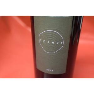 赤ワイン アダムス / クイントゥス・カベルネ・ソーヴィニョン・ナパ・ヴァレー [2010]|wineholic