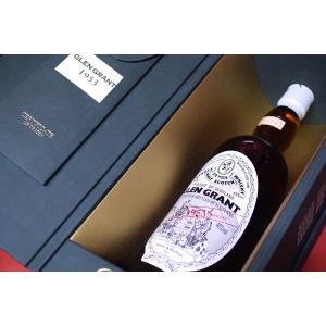 モルトウイスキー グレン・グラント 50年 40% ゴードン&マクファイル|wineholic
