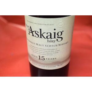 モルトウイスキー ポート・アスケイグ / 15年 45.8%|wineholic