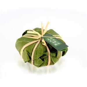 ロビオラ・ディ・カプラ※イチジクの葉または栗の葉(1個300g前後・白カビタイプ、山羊、)|wineholic