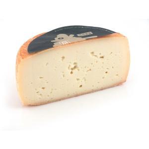 ペコリーノ・クロスタロッサ 100g(セミハード、羊)|wineholic