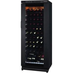 ワインセラー フォルスター・ロング・フレッシュSVシリーズ マットグレー STSV270G(M)  (70本〜90本用) 設置費別途、銀行振り込みのみ wineholic
