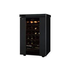 ワインセラー フォルスター・ロングフレッシュ マットグレー STSV140G(M) (36本用) 設置費別途、銀行振り込みのみ wineholic