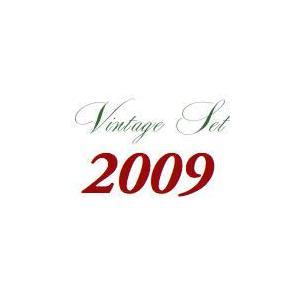 2009年ヴィンテージ お子さんのために買っておきたいヴィンテージワインセット!【ワインセット】|wineholic