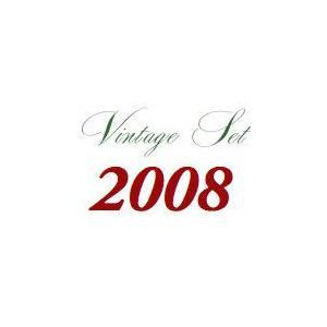 2008年ヴィンテージ お子さんのために買っておきたいヴィンテージワインセット!【ワインセット】|wineholic