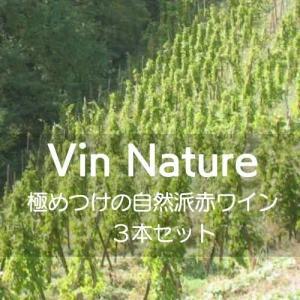 極めつけの自然派赤ワイン!【ワインセット】|wineholic