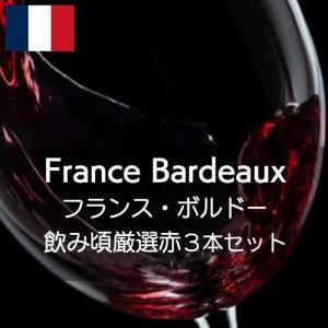 フランスボルドー飲み頃厳選ワイン!【ワインセット】|wineholic