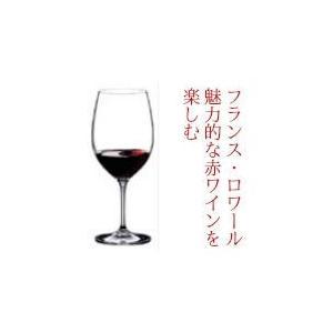 フランス・ロワール魅力的な赤ワインを楽しむ【ワインセット】|wineholic