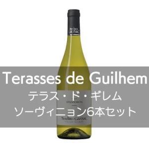 テラス・ド・ギレム全種類飲み比べセット【ワインセット】|wineholic