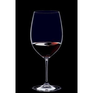 ワイングラス リーデル ヴィノム ボルドー (2本セット)|wineholic