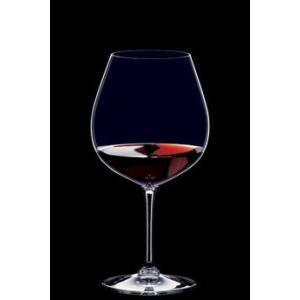 ワイングラス リーデル ヴィノム ブルゴーニュ (2本セット)|wineholic